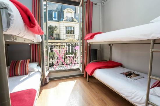 Smart Place Paris: Nos dortoirs