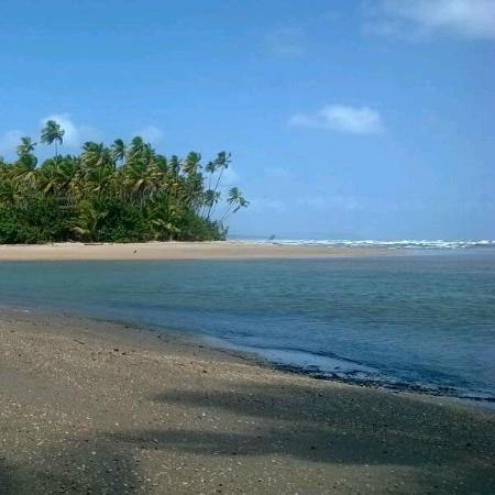 Mayaro, Trinidad: Beach access