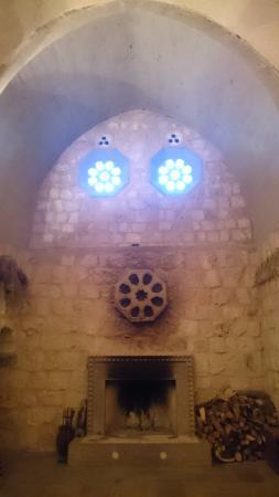 أرجوس إن كابادوكيا - سبيشيال كلاش: Manastır