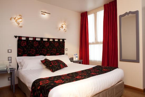 Hotel Alexandrie Paris Reviews