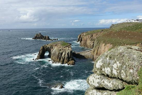 Crows-an-Wra, UK: Lands End, 12. September 2015