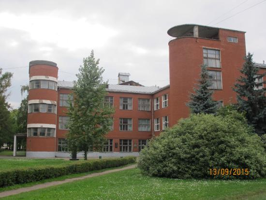 Russian State Agricultural University