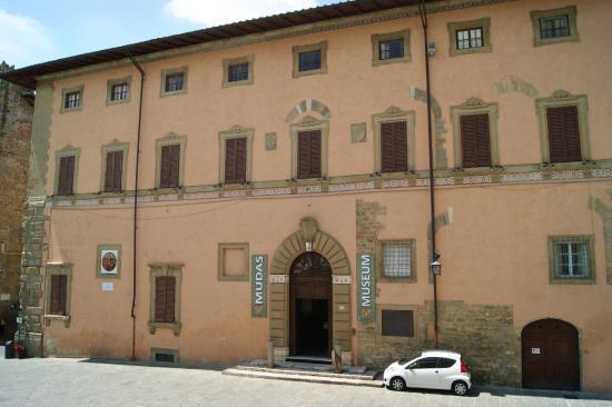 Mudas Museum e Palazzo Vescovile