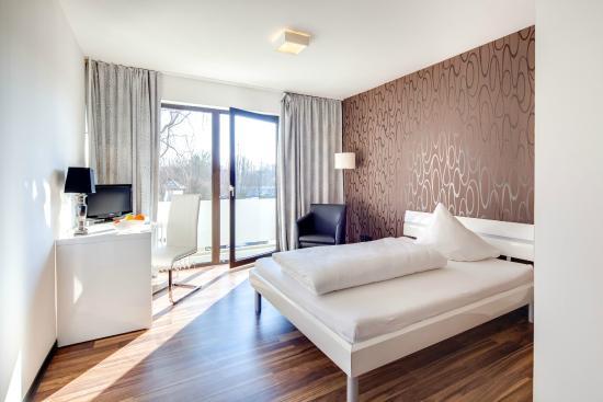 Bad Westernkotten, Alemania: Einzelzimmer