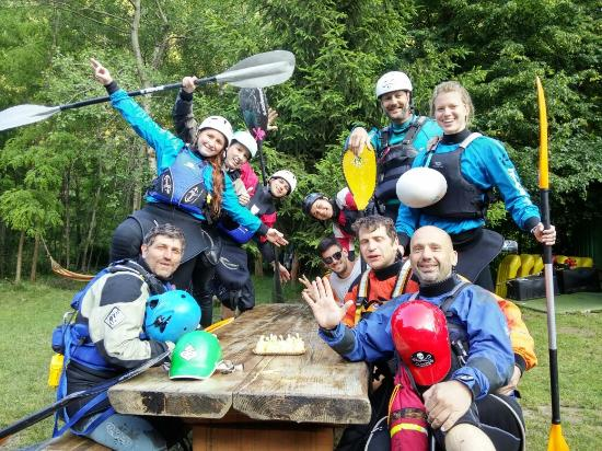Sesia Rafting - Day Adventures