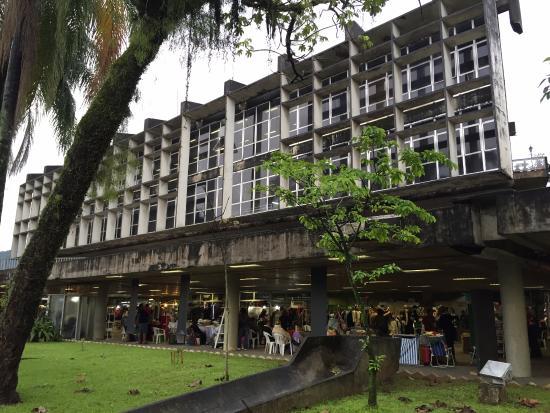 Patricia Galvao  Cultural Centre