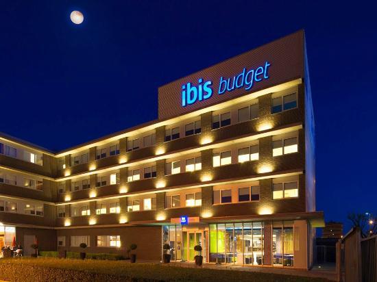 Ibis Budget Aeropuerto Barcelona Viladecans