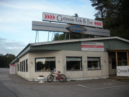 Vastra Gotaland County, Svezia: Outside