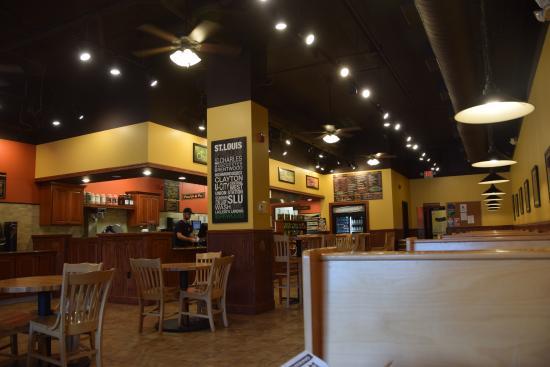 Picklemans Gourmet Cafe Kirkwood 130 S Kirkwood Rd Restaurant