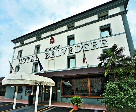 Photo of Bonotto Hotel Belvedere Bassano Del Grappa
