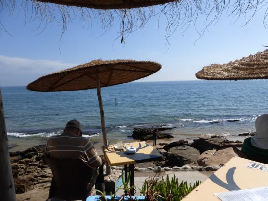 Villa Azur: Surf Spot Hash Point