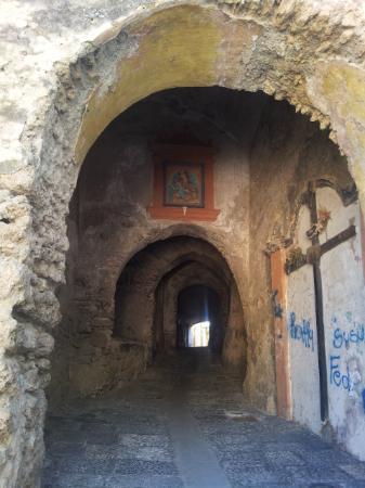 Borgo Terravecchia: particolare