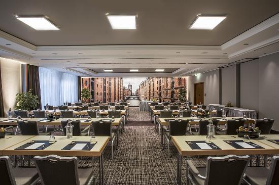BEST WESTERN PLUS Hotel Böttcherhof: Veranstaltungsraum