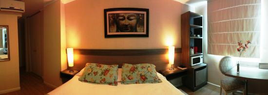 Photo of Hotel Aranjuez Chillan
