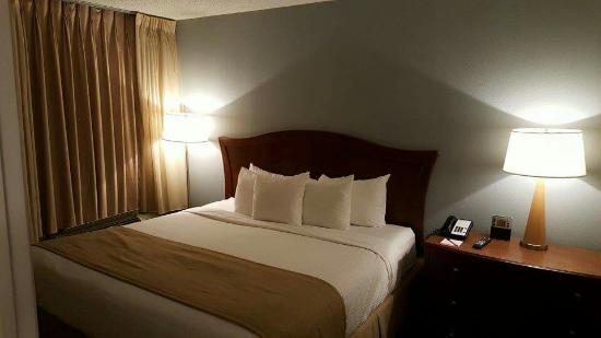 1 bedroom suite picture of wyndham skyline tower tropicana casino amp resort atlantic city suites