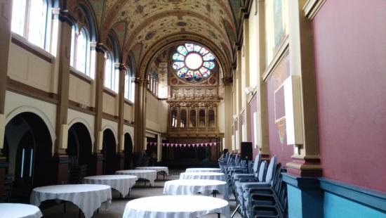 The Chapel Picture Of De Vere Beaumont Estate Old