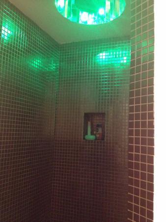 Relais Conte Di Cavour de Luxe: Banheiro