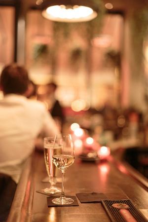 Restaurant Bianca Bourse Paris