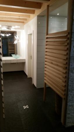 Hotel Christiania : SPA