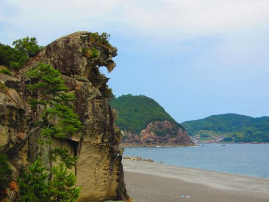 Shichiri Mihama Beach