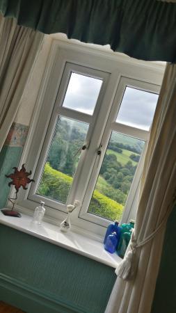 Kinrara Bed and Breakfast: Wonderful stay