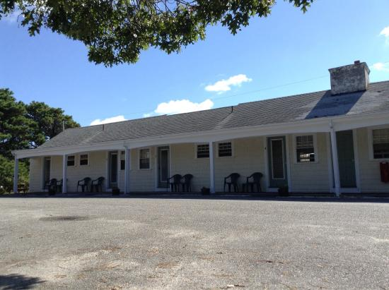 Old Landing Motel: photo0.jpg