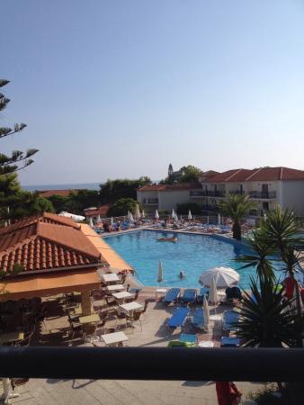 Katerina Palace Hotel: Geweldige tijd gehad