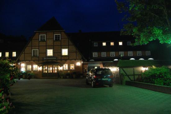 Egestorf, Germania: utanför