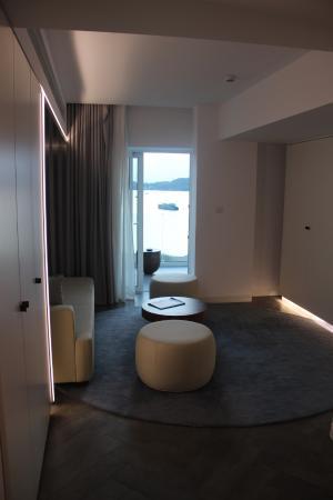 Nikki Beach Resort & Spa Porto Heli: Chambre