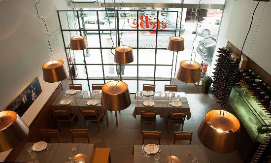 Elebe Restaurante