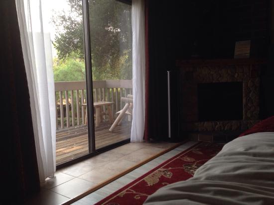 Carmel Valley Lodge: photo0.jpg