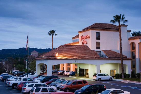 Photo of Hampton Inn Los Angeles/Santa Clarita