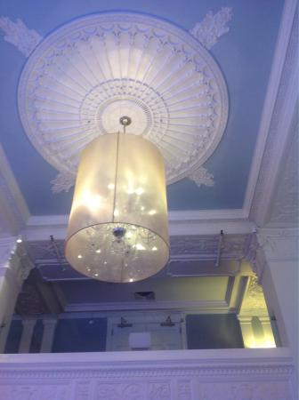 Beautiful Ceiling And Lighting Fixtures Picture Of