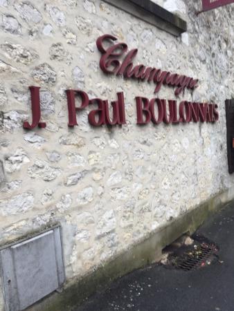 Champagne Jean-Paul Boulonnais