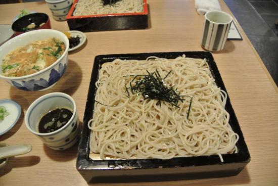 Daikokuya, Honten