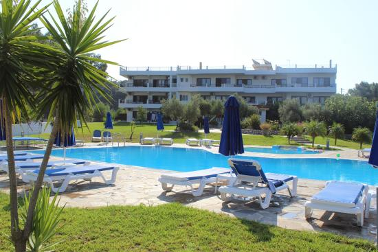 Photo of Helena Christina Hotel & Apartments Rhodes