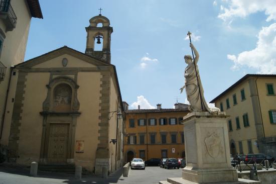 Museum Leonardo e L'Aretino