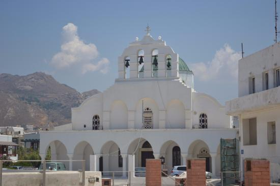 Greek Orthodox Cathedral: Панорамный вид