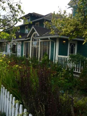 Seaview, WA: exterior