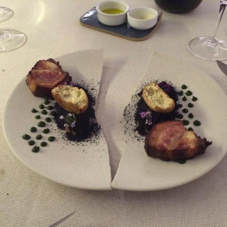 Fuy Santiago: Mini asado con pebre, pan y costillar en