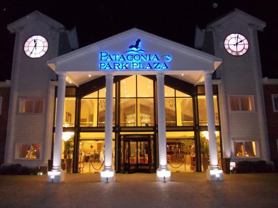 Lobby picture of unique luxury patagonia el calafate for Hotel unique luxury calafate tripadvisor