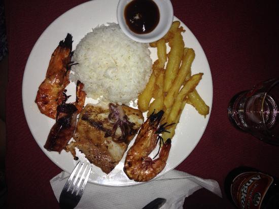 Grand Restaurant Kampuchea Restaurant: photo0.jpg