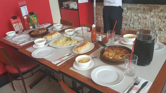 Pizza Hut SM Lanang