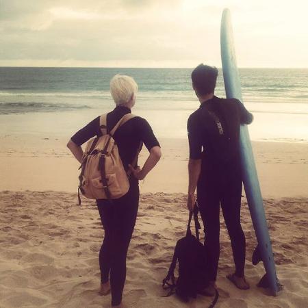 Quiksilver Surfschool Fuerteventura Private Tours & Classes: -