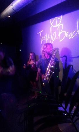 Quiksilver Surfschool Fuerteventura Private Tours & Classes: Tequila Bar Corralejo