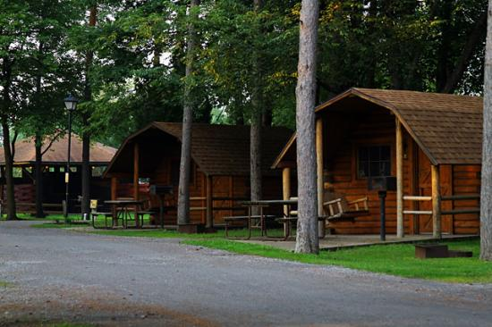 South Bend Elkhart North Koa Campground Reviews Granger