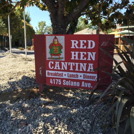 Red Hen Cantina: photo1.jpg