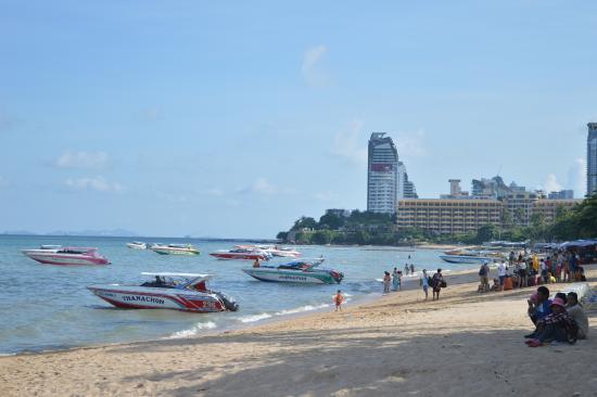 Beach View - Picture of Koh Lan (Coral Island), Pattaya - TripAdvisor