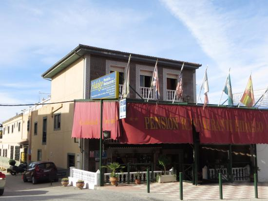imagen Restaurante Hidalgo en Alcaudete