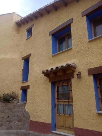 El Callejon De Andrese: Exterior